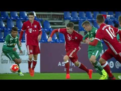 FULL MATCH | FC Bayern München VS Associação Chapecoense | DAY 9