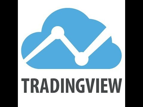 Trading View Chart Setup Cryptocurrency Lesson 1