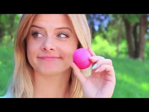 9 DIY Lip Balm Recipes Out of Candy / 9 DIY Miniature Candy World by Troom Troom