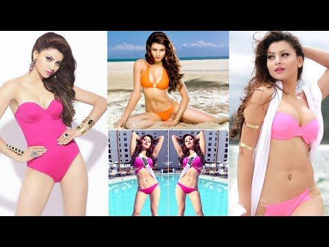 Hot Unseen Pics of Urvashi Rautela | Urvashi Rautela Hot Pics in Swimwear
