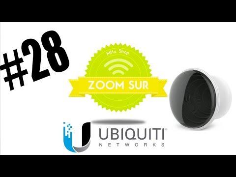 Ubiquiti AirMax IsoStation ac IS-5AC Zoom...