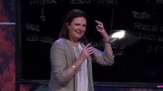 C3 Oxford Falls | Lord Help Me! 'Find Truth' |  Katie Haldane - AM