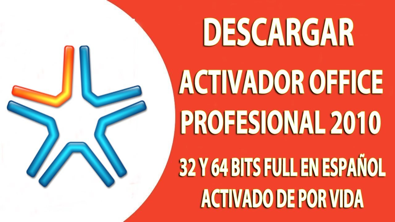 Descargar activador de office 2010