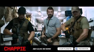 chappie hd trailer f ab 5 3 2015 im kino