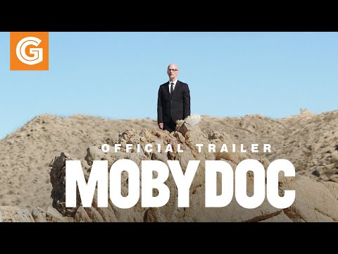 Moby Doc | Official Trailer