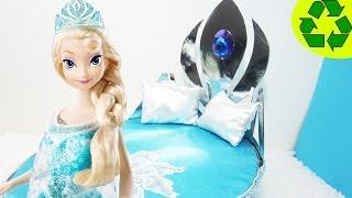 Disney Princesses Crafts