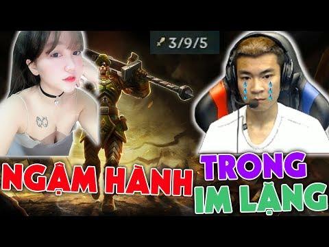 Custom Với Fan Cùng Hera - Quang Cuốn Cầm JAV Ăn Hành Đến Im lặng