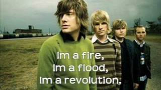 Starfield-Revolution (with lyrics)