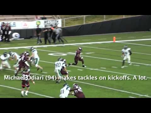 West Texas A M Vs Eastern New Mexico Football Highlights Oct 22