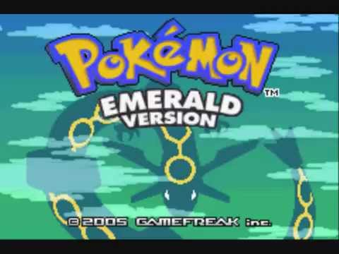 pokemon emerald online unblocked