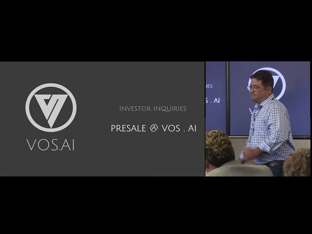 TokenMatch San Francisco- VOSAI
