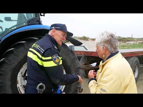 Coördinatieteam Waddeneilanden (CoWa)