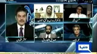 Hassan Nisar: Pak Must Use Loans Productively