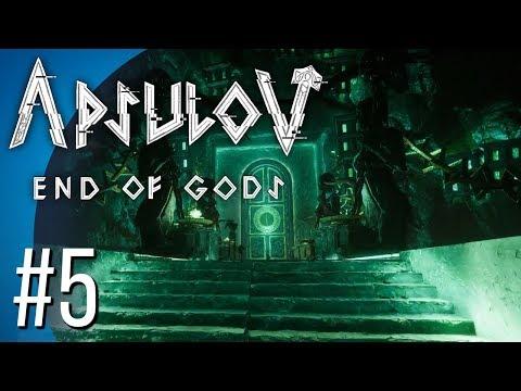 Apsulov: End of Gods #5