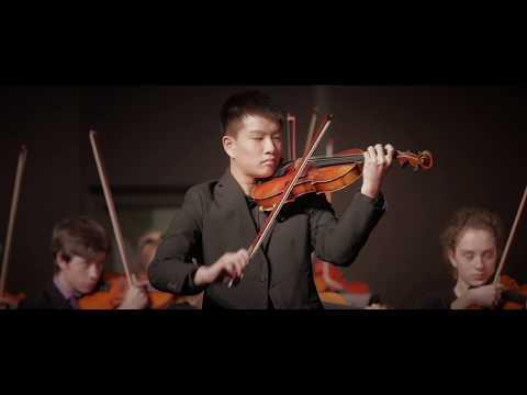 CMC: Senior Solo: Daniel Wu