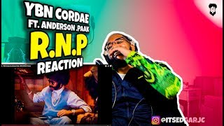 YBN Cordae amp Anderson .Paak - RNP Official Video REACTION