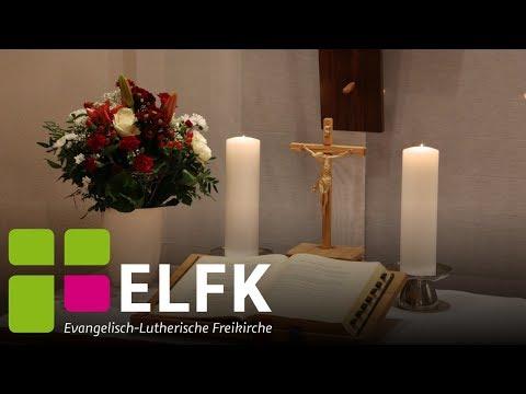Gottesdienst am 1. Christtag - live aus Dresden