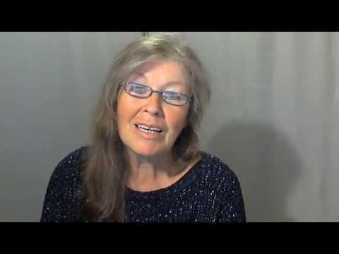 Webinarankündigung - Claudia Winkler (Autorin / Lebensberaterin) im Gespräch mit Gabriele