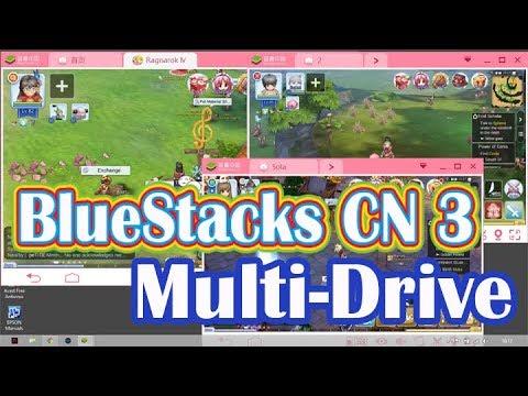 Multi-MEmu User Guide by MEmu App Player