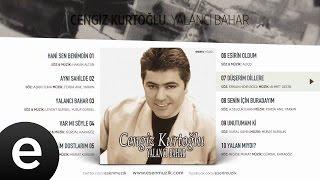 Düşerim Dillere (Cengiz Kurtoğlu) Official Audio #düşerimdillere #cengizkurtoğlu - Esen Müzik