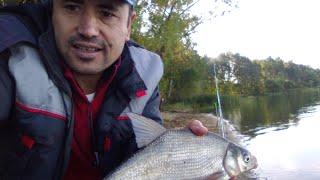 19 сентября 2021 г Рыбалка на Истринский водохранилища часть 2