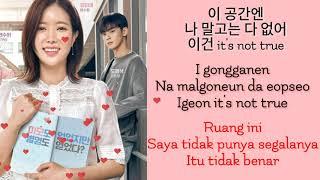 Lirik runy (러니) - true ost my id is gangnam beauty part 1 terjemahannya kedalam bahasa indonesia follow instagram : https://www.instagram.com/quotekorean/ ly...