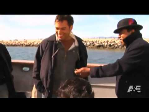 3T & Tito @ The Jacksons A Family Dynasty  - YouTube.flv
