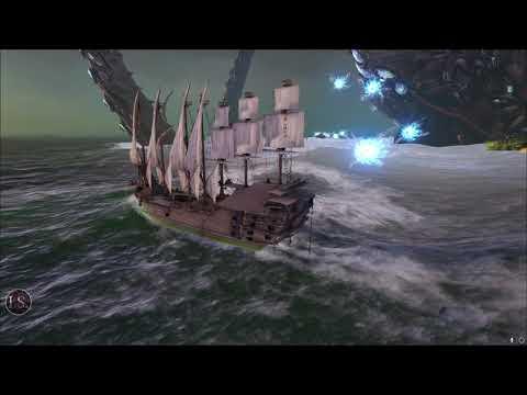 Kraken Run as Passenger
