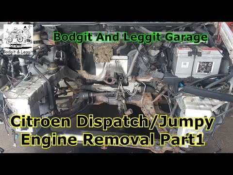 Peugeot Citroen Tu Head Gasket Replacement Funnydog Tv