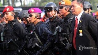 Video Instruksi Paspampres saat Mengawal Jokowi: Kok Agak Membahayakan Presiden Kita Ya