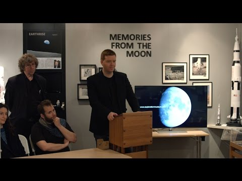2015 Leif Erikson Awards - Press conference