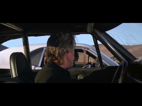 Grindhouse - Death Proof (Car Scene) HD