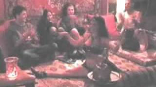 Dancer Arab Arabic Israel Jew Muslim Performance Show Danc - Video.flv