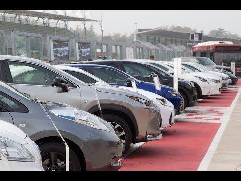 """All'autodromo di Imola va in onda """"Ev Show"""", la kermesse sulla mobilità elettrica"""