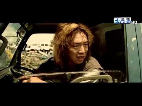 日语字幕版疯狂的赛车