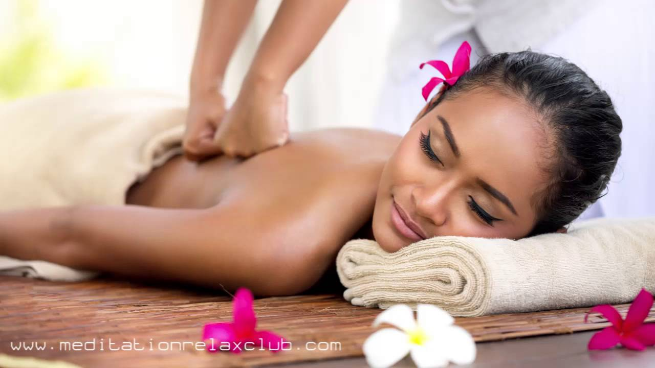 8 Hours Asian Spa Meditation Music For Thai Massage And Oriental Therapy