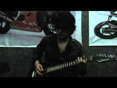 Sadar - Saltis Rock Band (guitar melody cover) Mp3