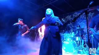 Anueta Live At Metal Forever#10