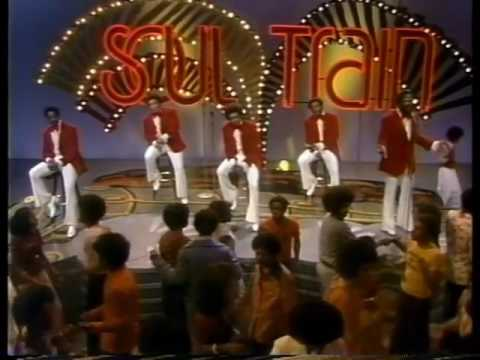 The Spinners  Sadie  .. Soul Train November 8, 1975