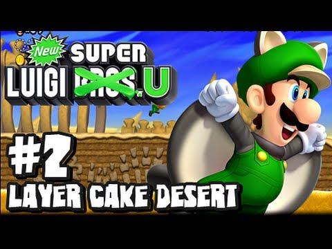New Super Luigi U 5 5 Deepsea Stone Eyes Doovi