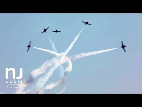 The Atlantic City Airshow 2018!