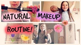 Makeup routine Thumbnail