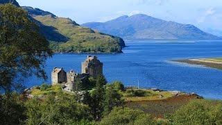 SCHOTTLAND / ESCOCIA / ECOSSE / SCOZIA / SCOTLAND. Highlands, Castles, UNESCO World Heritage Sites