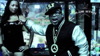 Pretty Ricky- Pacman Your Body (Arcade Music Video)