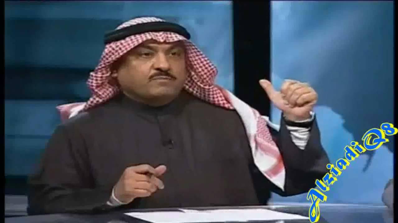 مسلم البراك وأحمد الديين وصالح عاشور عبر برنامج واجه