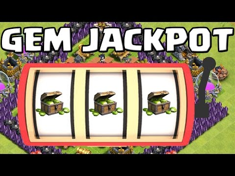 GEM JACKPOT || CLASH OF CLANS || Let's Play CoC [Deutsch/German HD+]