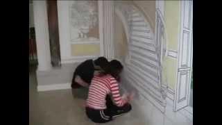 Duvar Boyama ve Duvar Resimleri