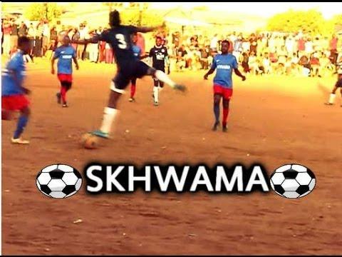 Tshepo Matete Aka Skhwama Sama Tariyana - Skill And Shibobo - Snake Park 2015