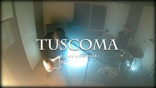 Blackened Black Metal - Tuscoma - A place in the world @ White Noise Sessions 04102018