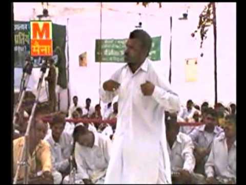 Tu Marti Kade Wo Marta Master Satbir Vs Paleram Dahiya Superhit Rangkat Mukabla Haryanavi Ragni Maina Sonotek